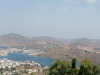 HDR Patmos horizon view-